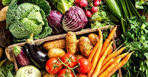 غذا بخورید و وزن کم کنید؛ رژیم لاغری با غذای خوشمزه!