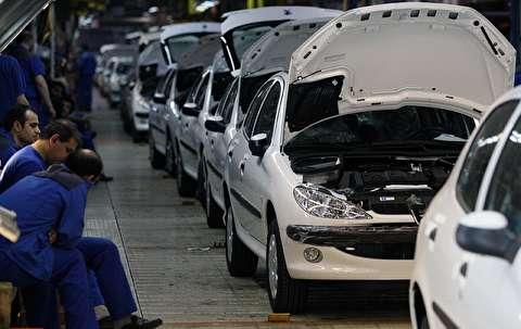 تغییرات قیمت محصولات ایران خودرو سال ۹۸