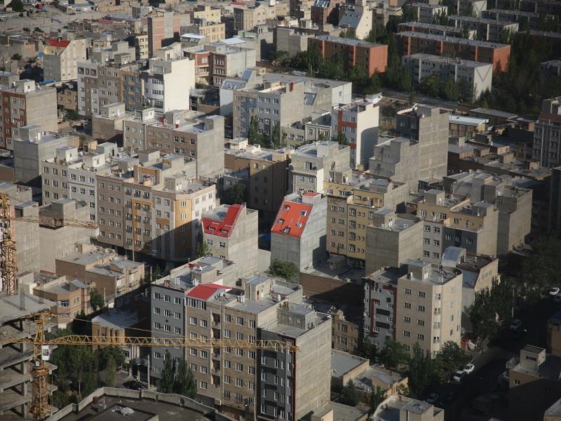 رهن و اجاره خانه در منطقه ۱۰ تهران / / / منتشر نشود.