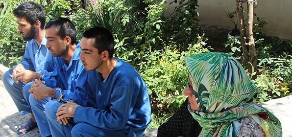 مادر تهرانی همدست پسرخطرناکش بود!
