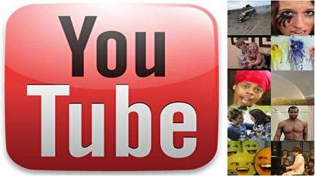 (ویدئو) ۴۰ ویدئوی پربازدید یوتیوب در سال گذشته