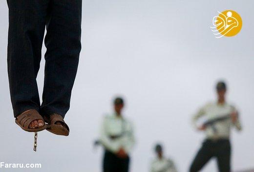 مرد طلافروشی که به پسران نوجوان تجاوز میکرد، اعدام شد