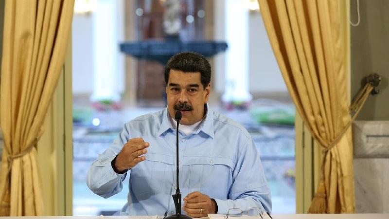 کودتای اپوزیسیون ونزوئلا خنثی شد