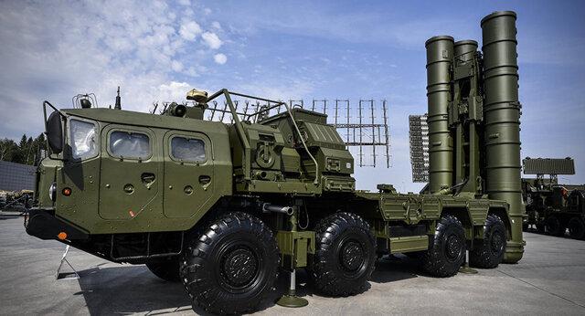 روسیه: برای ارسال S-۴۰۰ به ایران آمادهایم