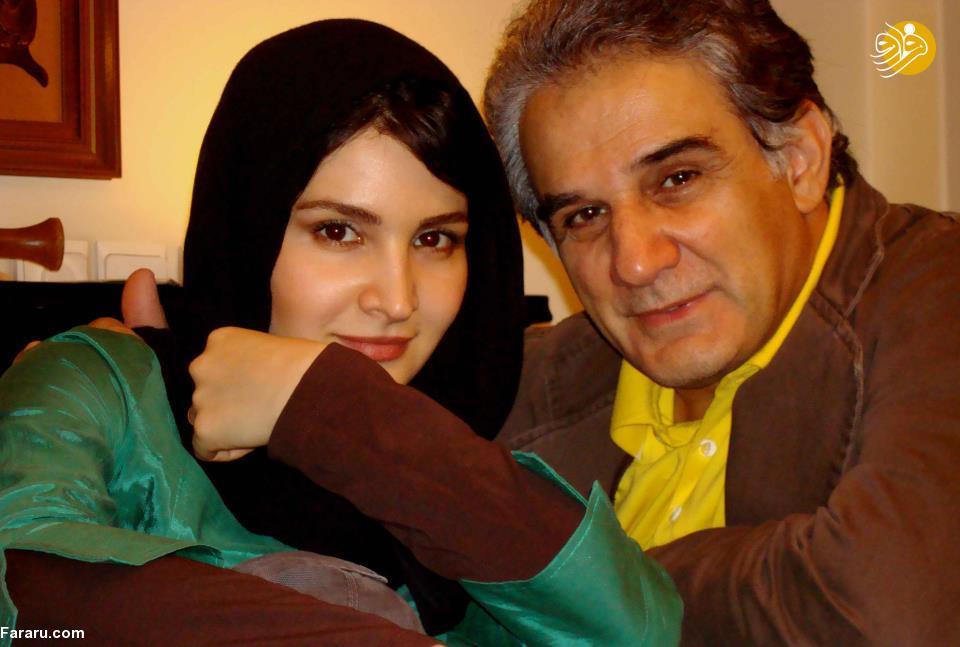 مهدی هاشمی: من یک همسر دارم و او مهنوش صادقی است
