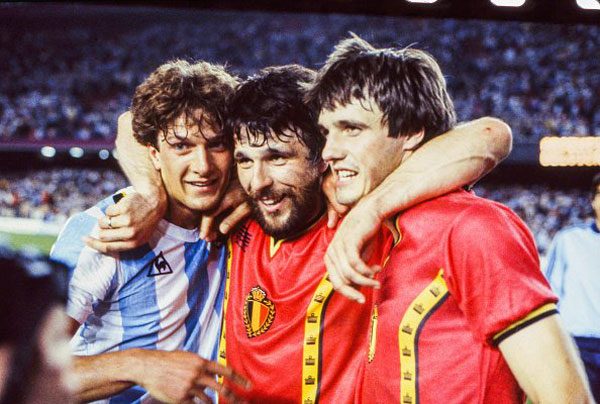 گابریل کالدرون کیست؟/ امید پرسپولیس به آرژانتینی بدشانس