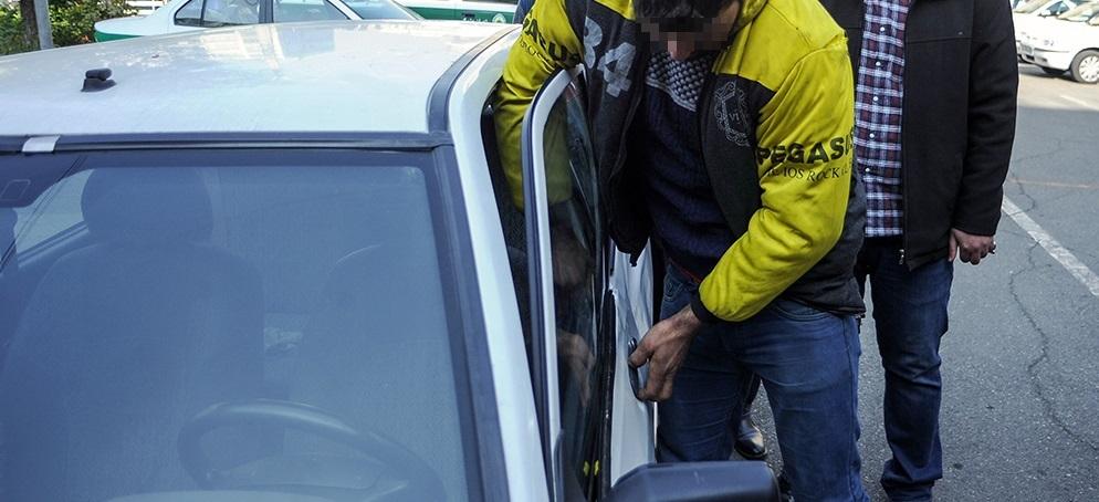 توصیه دو دُزد به «ایران خودرو» و «مردم»!