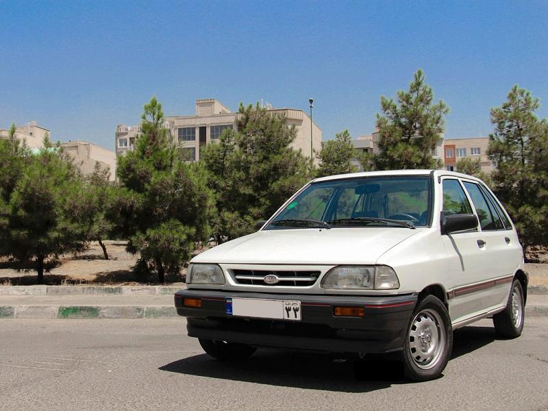 قیمت انواع خودرو در بازار، جمعه 11 مرداد 98؛ پراید دوباره گران شد!