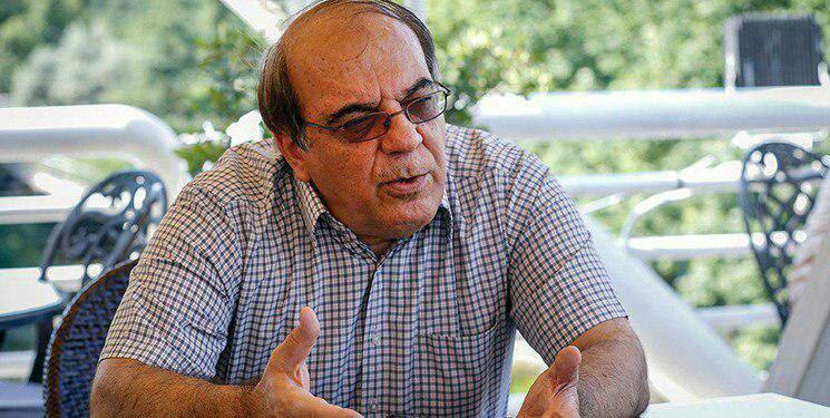 عبدی: صداوسیمای ایران برای ساخت گاندو است نه مصاحبه با پمپئو