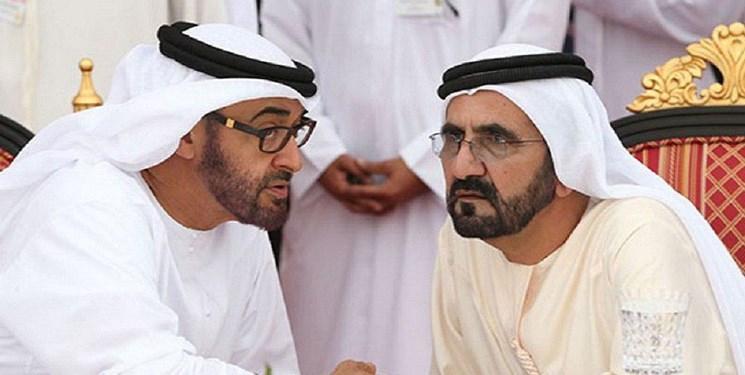 جزییات جلسه سری رهبران امارات درباره ایران