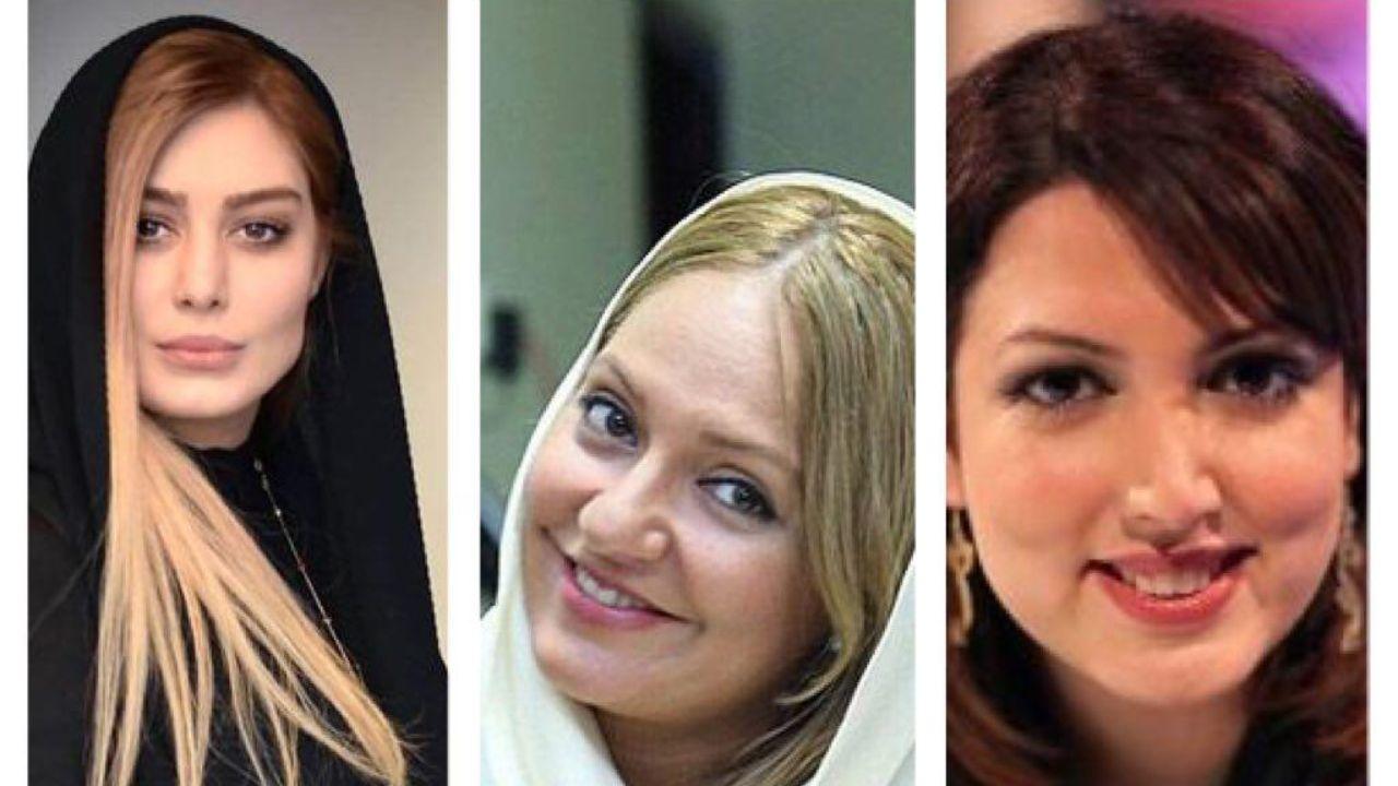 ماجرای خبرساز این سه زن؛ اختلاف سحر قریشی و مهناز افشار چه بود؟