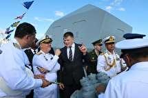 مانور مشترک ایران و روسیه در خلیج فارس؛ چرا روسیه به خلیج فارس میآید؟