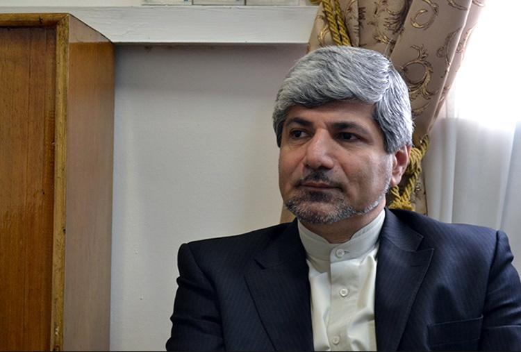 تحریم ظریف اعتراف آمریکا به منطق قوی ایران است