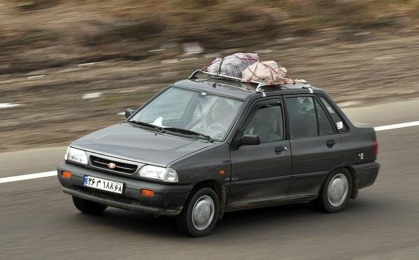 قیمت روز خودرو یکشنبه ۱۳ مرداد ۹۸؛ در روی همان پاشنه میچرخد!