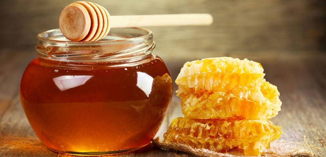 سیر و عسل، یک زوج درمانی طبیعی و قدرتمند