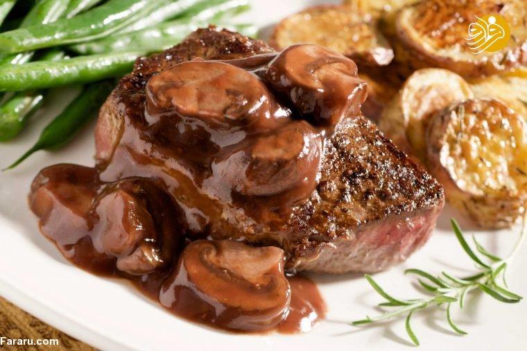 ۱۳ خوراکی نا سالمی که متخصصان قلب هرگز آنها را مصرف نمیکنند