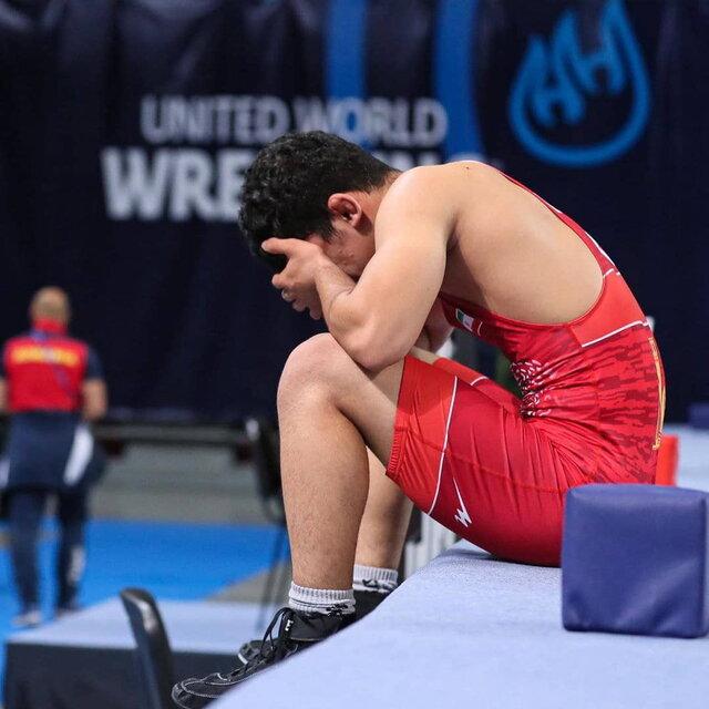 خودزنی ورزشکاران ایرانی؛ از العین تا صوفیه!