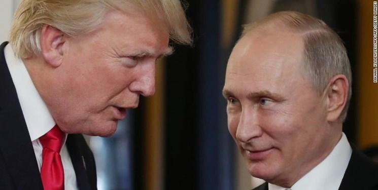 هشدار پوتین به آمریکا