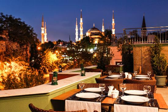 تورهای تابستان دلارام سیر به ترکیه را حتما ببینید