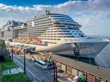 تور کشتی کروز؛ تب سفر لاکچری در عصر دلار ۱۲ هزار تومانی