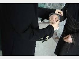 دستگیری باند خواهران سارق در مشهد