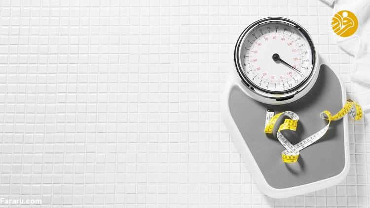 چگونه به سرعت در کنار روشی مطمئن چاق شویم