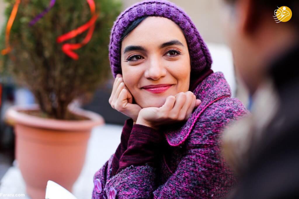 (تصویر) شکایت ناصر محمدخانی از یک فیلم با بازی میترا حجار