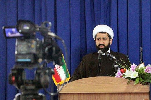 واکنش یک امام جمعه به موزیک ویدئو «کوچه نسترن»