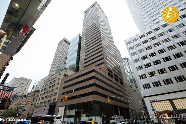 دادگاه نیویورک به نفع بنیاد علوی رای داد