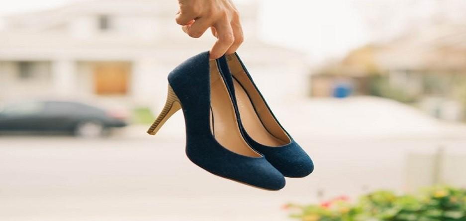 7 ویژگی مهم کفش های مجلسی اما راحت برای خانم ها