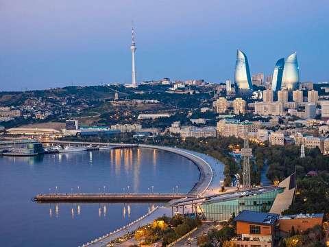 تور آذربایجان؛ قیمت سفر به باکو