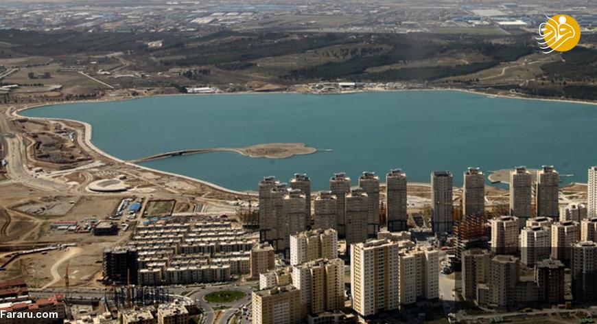آپارتمانهای وحشت متری ١٣ میلیون تومان!