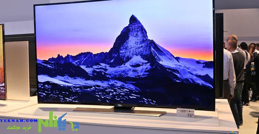 کدام تلویزیون بهتر است؛ 4K یا FHD؟
