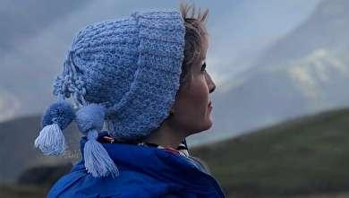 (تصاویر) مفقود شدن فرناز دولتخواه بانوی کوهنورد در دماوند