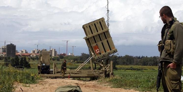 آمریکا قرارداد خرید «گنبد آهنین» از اسراییل را امضا کرد