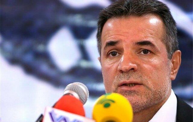 حاشیه تازه در فدراسیون فوتبال؛ استعفا به خاطر