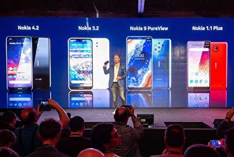 قیمت انواع گوشی نوکیا؛ راهنمای خرید بهترین گوشی Nokia برای تمام بودجهها