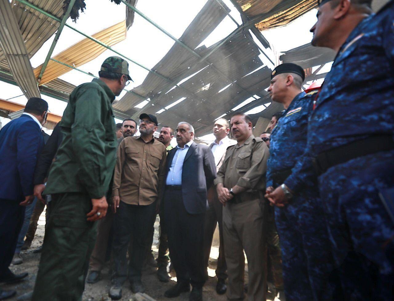 محدودیت گسترده برای پروازهای نظامی آمریکا در عراق