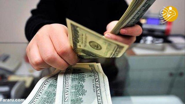 نرخ دلار، ارز، سکه و طلا در بازارِ امروز؛ جمعه 25 مرداد 98