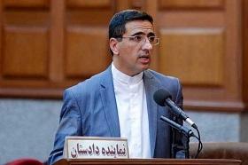 ناگفتههای قاضی شهریاری درباره محمد علی نجفی