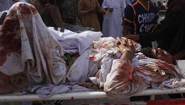 (تصاویر) برادر رهبر طالبان کجا کشته شد؟