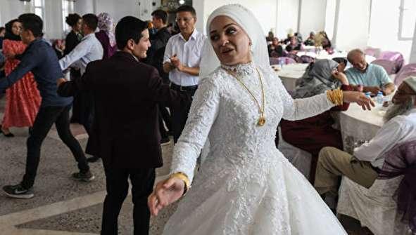 (تصاویر) بوریس جانسون اهل این روستای مسلمان نشین است