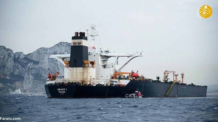 آزادی نفتکش ایرانی؛ پیروزی با کمترین هزینه
