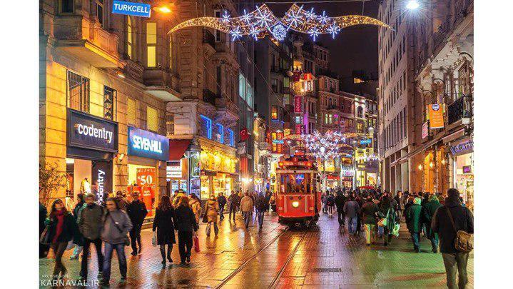 تفریحات رایگان استانبول را بشناسید