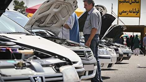 نکات حقوقی مهم در خرید و فروش ماشین دست دوم