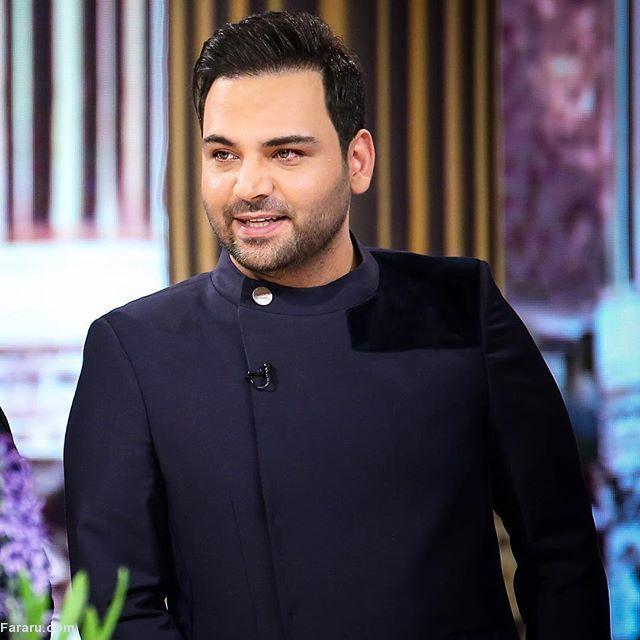 احسان علیخانی: تلویزیون اصرار دارد