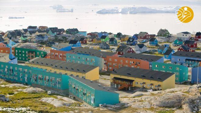 چرا ترامپ میخواهد گرینلند را بخرد؟ این کار شدنی است؟