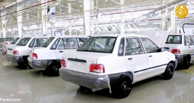 توقف تولید پراید؛ پیدا و پنهان خروج ارزانترین خودروی بازار از چرخه عرضه