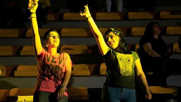(تصاویر) جوانان متفاوت عراقی!