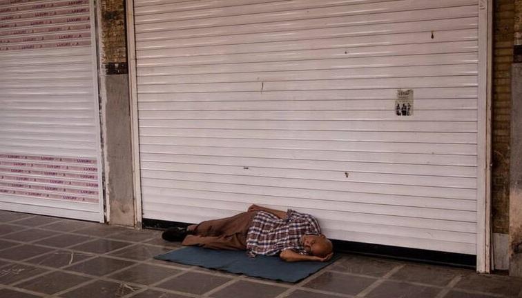 گزارشی از زندگی مردم شهرهای جنوبی در گرمای بالا